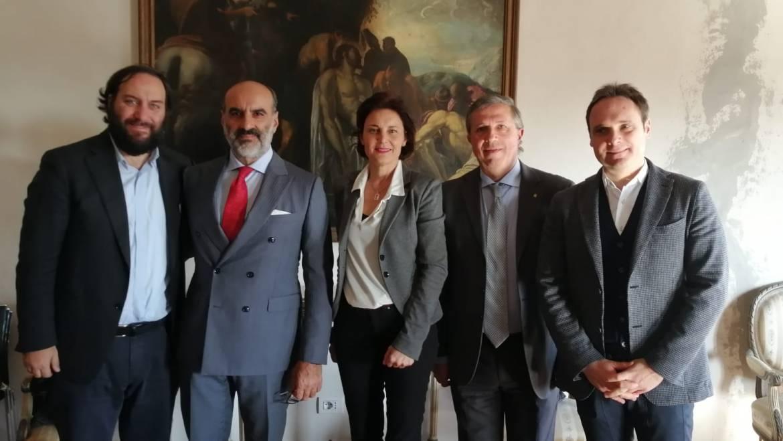 Cambio al vertice di Sipro: Stefano di Brindisi è il nuovo Amministratore Unico